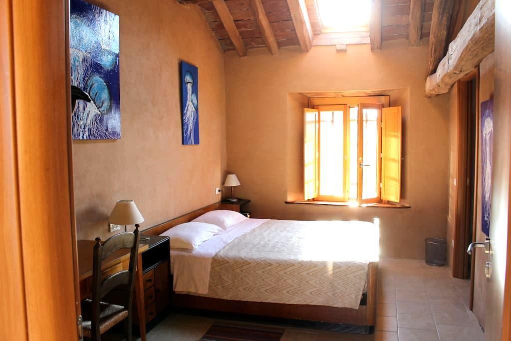 Relax in antica cascina lombarda - Spessa - Bed & Breakfast