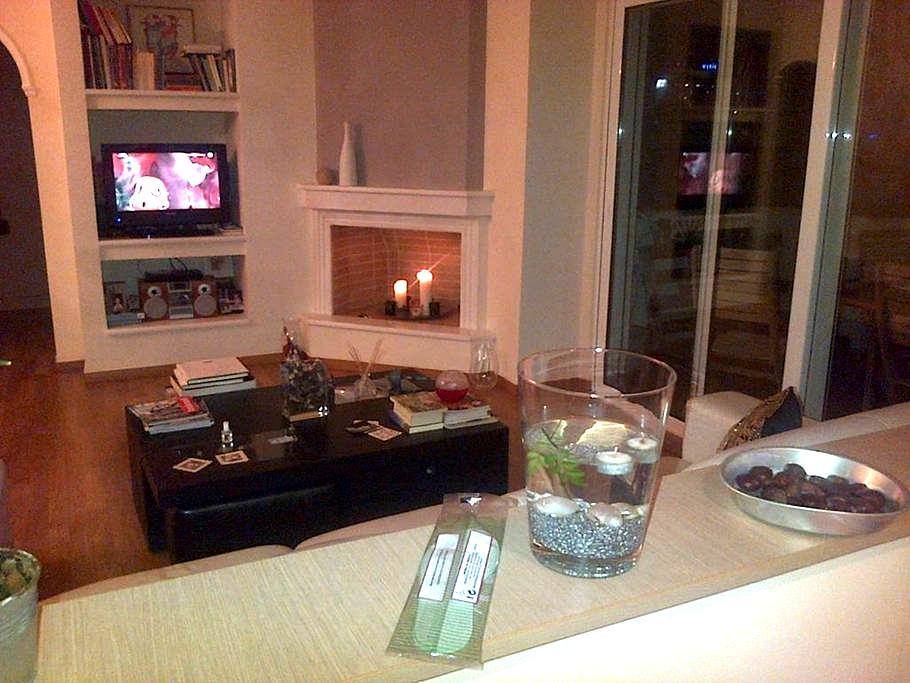 Elegant modern apartment - Chalandri