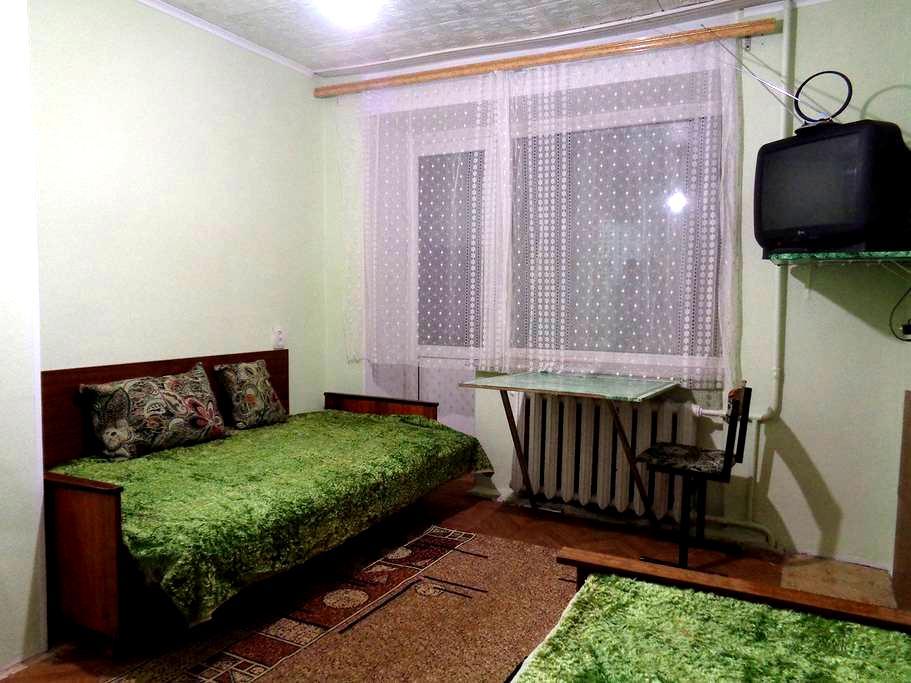 сдаю квартиру посуточно, 1000р/сутки - Vladimir - Appartement
