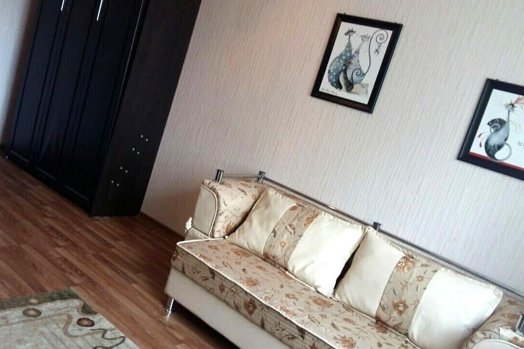 Дзержинского 76 - Коломна - Apartment