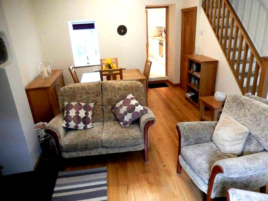 Comfortable, Well-Appointed Cottage - Blaenau Ffestiniog - Huis