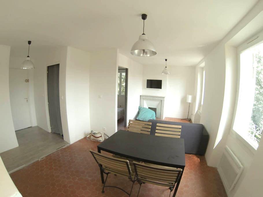 appartement idéalement situé - Aubagne