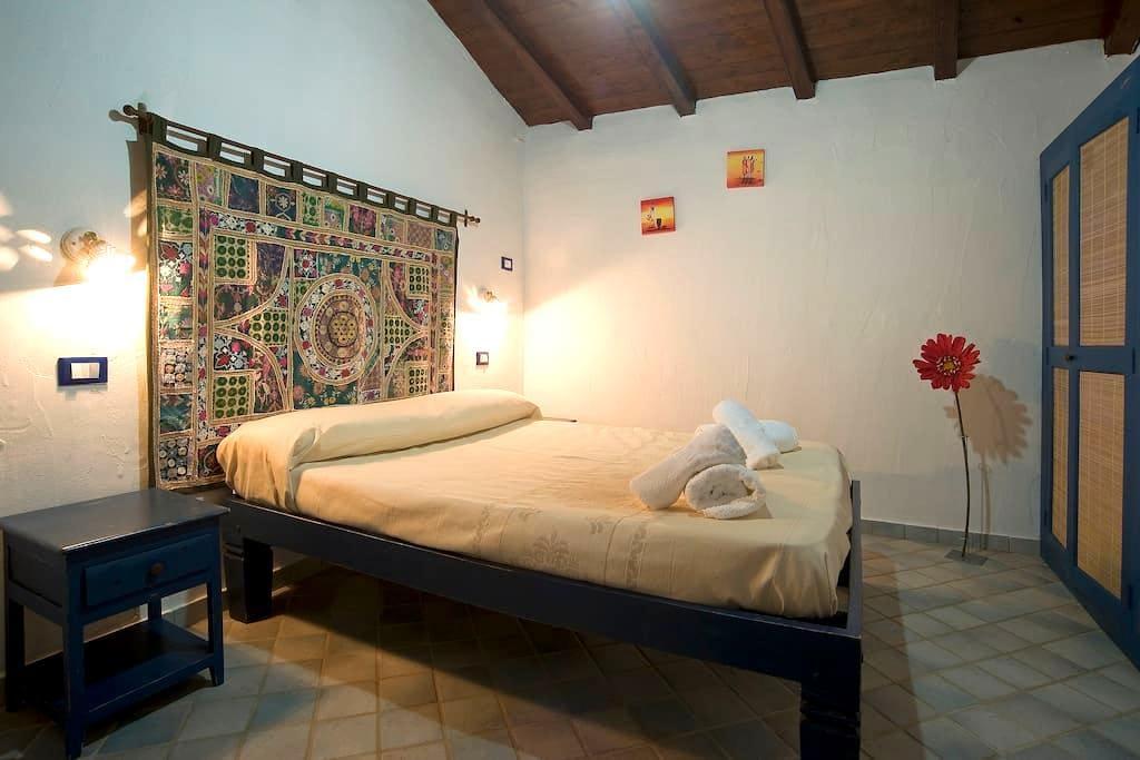 Stellina Bed & Breakfast 100 Meters from Beach! N1 - Torre Delle Stelle (Maracalagonis) - Bed & Breakfast