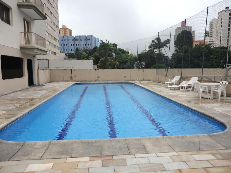 apartamento santo andré vila assunção 3 garagens - Santo André - Apartment