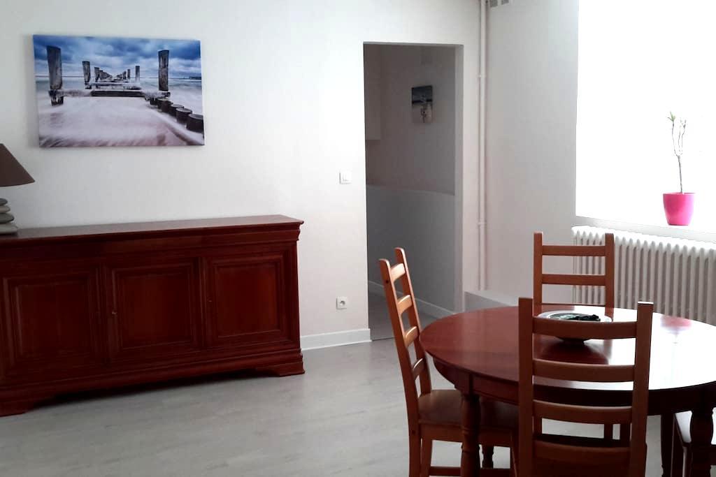 Appartement 85 m2  T3 proche centre ville - Châlons-en-Champagne - Wohnung