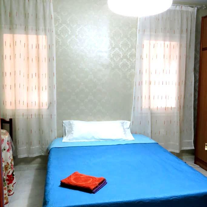 Nice room. - Barcelona - Pis