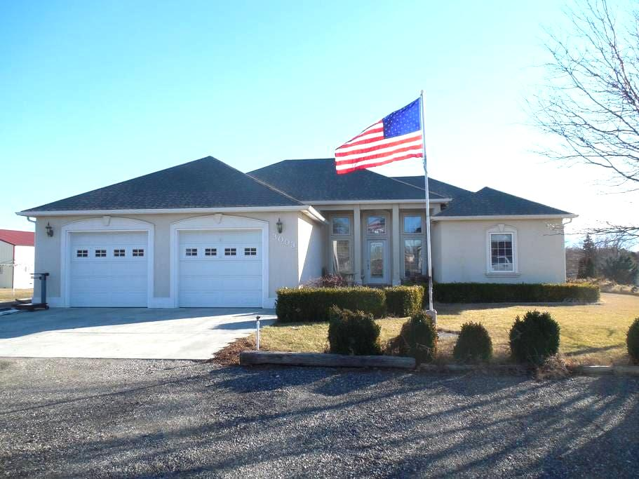 country living - Kennewick - House