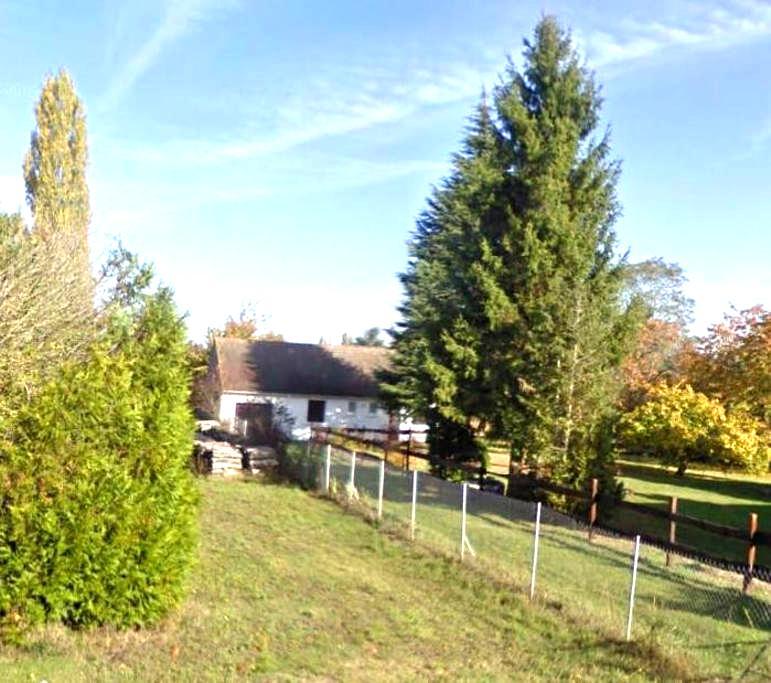 Maison rurale à Boiscommun. - Boiscommun