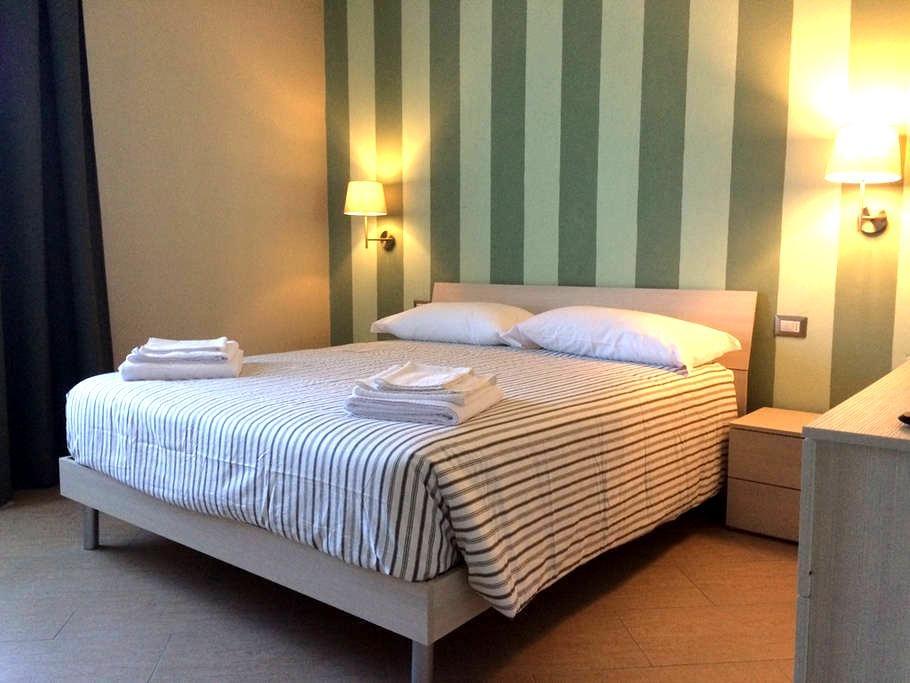 B&B Le Terme a due Passi - Appartamento 1 - Rapolano Terme - Appartement