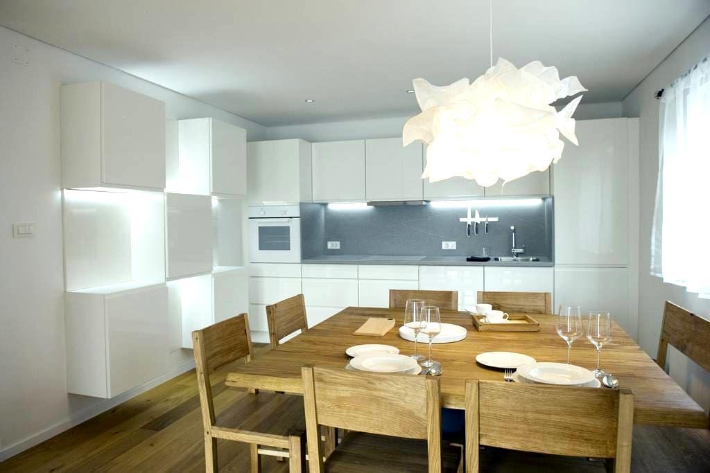 Luxury new house 18min from Ljubljana - Šmarca - Casa