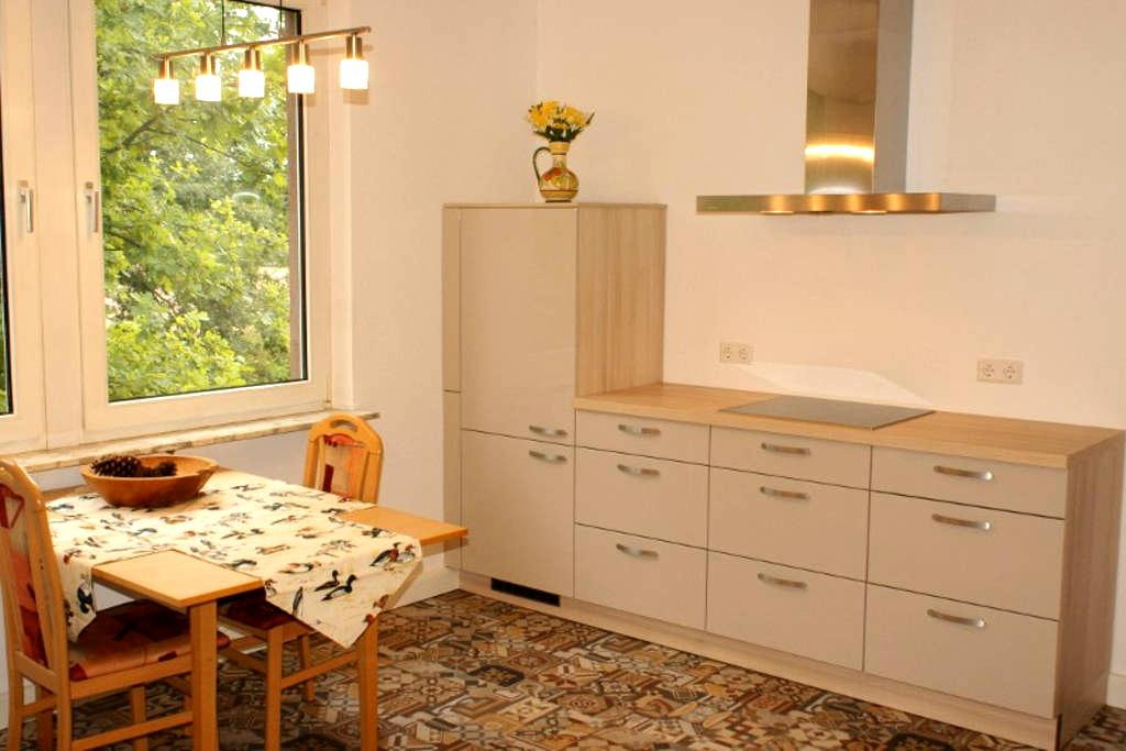 Wohnung in Dorsten nahe Naturpark Hohe Mark - Dorsten