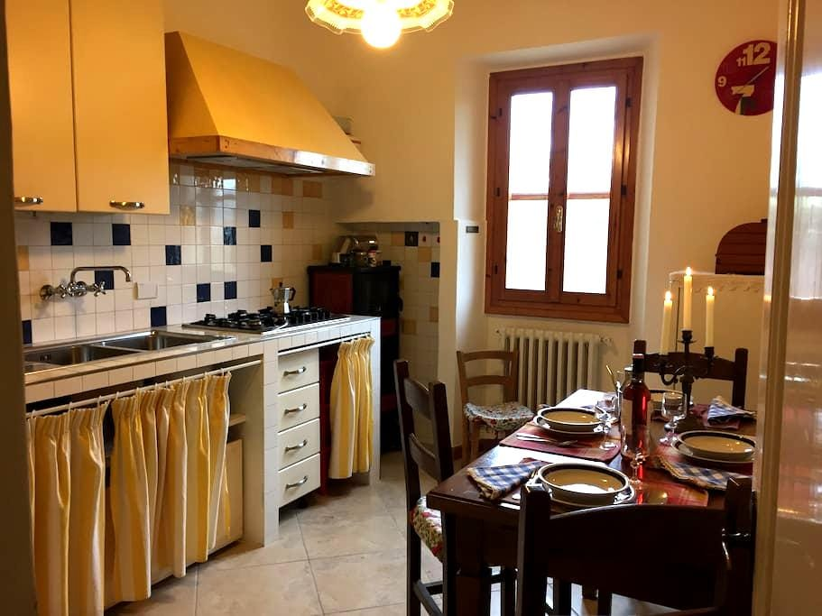 Goia's Place - Pontassieve - Appartement