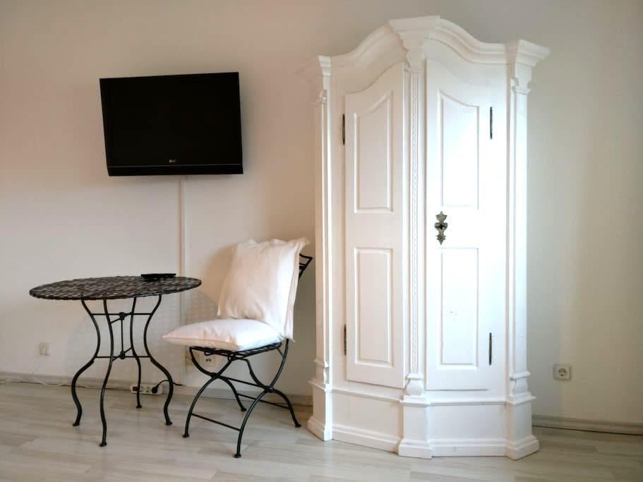 Luxeriöse Wohnung 70qm mit perfekter Anbindung!!! - Oberhausen - Διαμέρισμα
