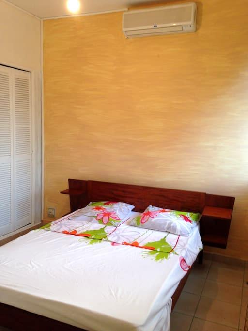 Macabou Lodge - Le Marin - Apartament