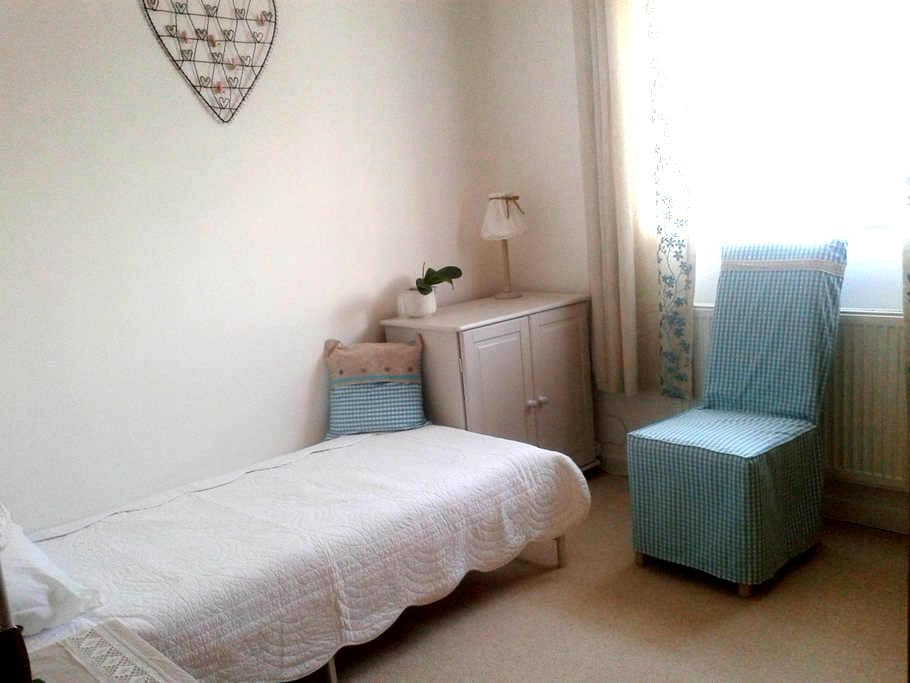 Friendly and welcoming house in Kidlington. - Kidlington