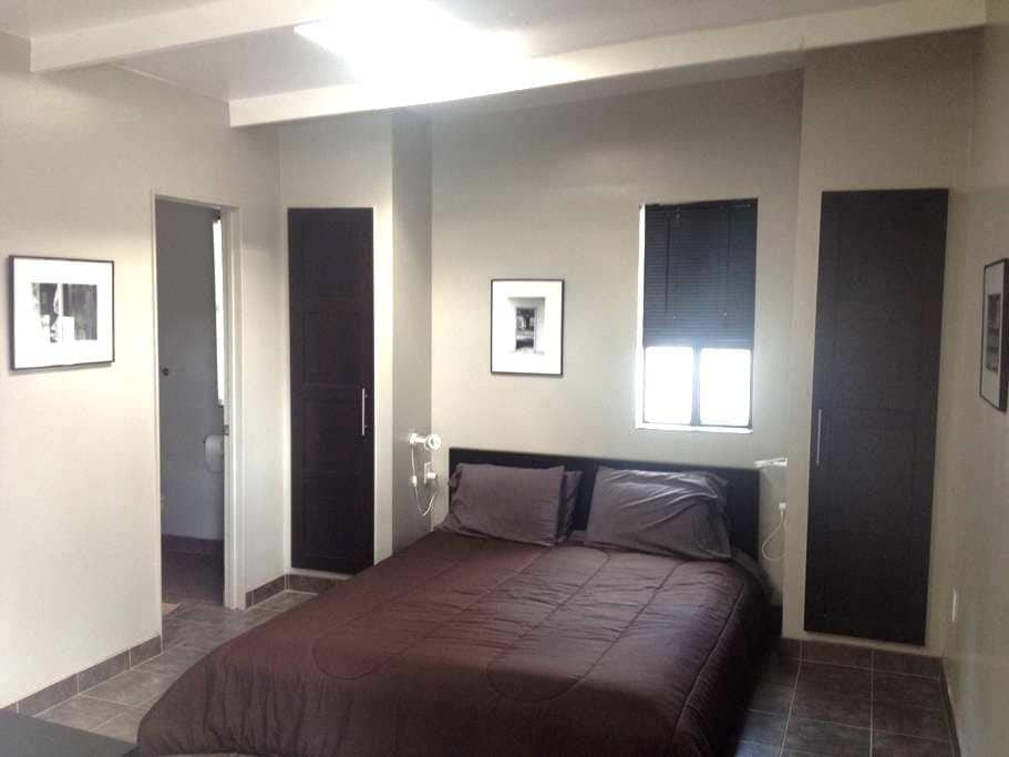Sequoia Resort - Guest Suite - Badger - Appartement