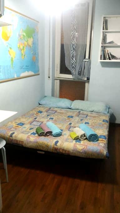 Room and Breakfast near MetroBRENTA - Milano - House