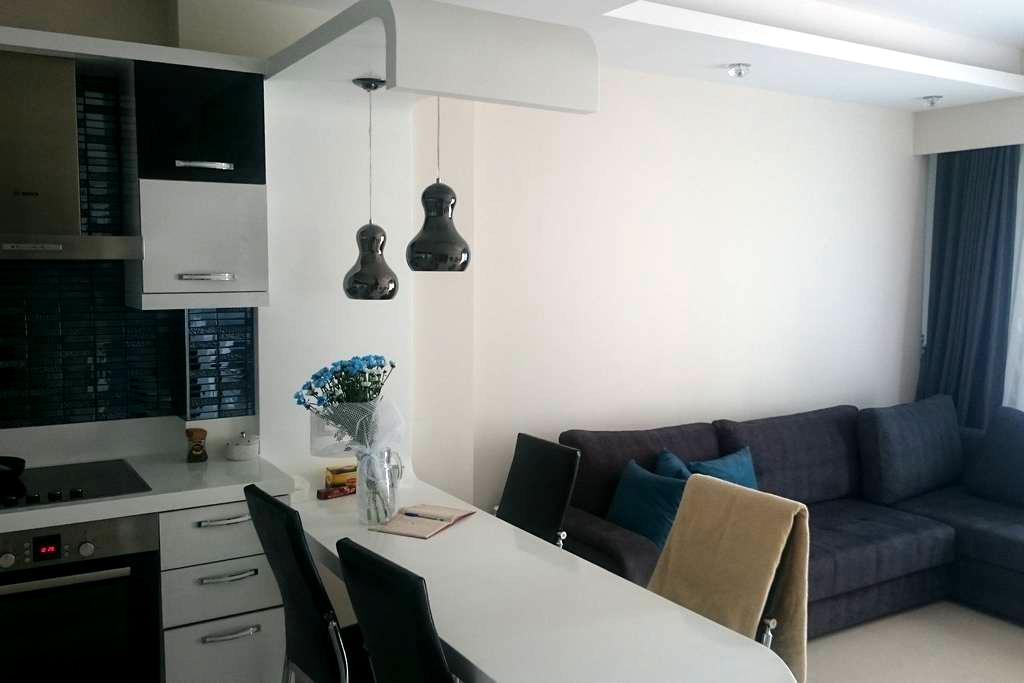 Fantastic offer - Kargıcak - Apartment