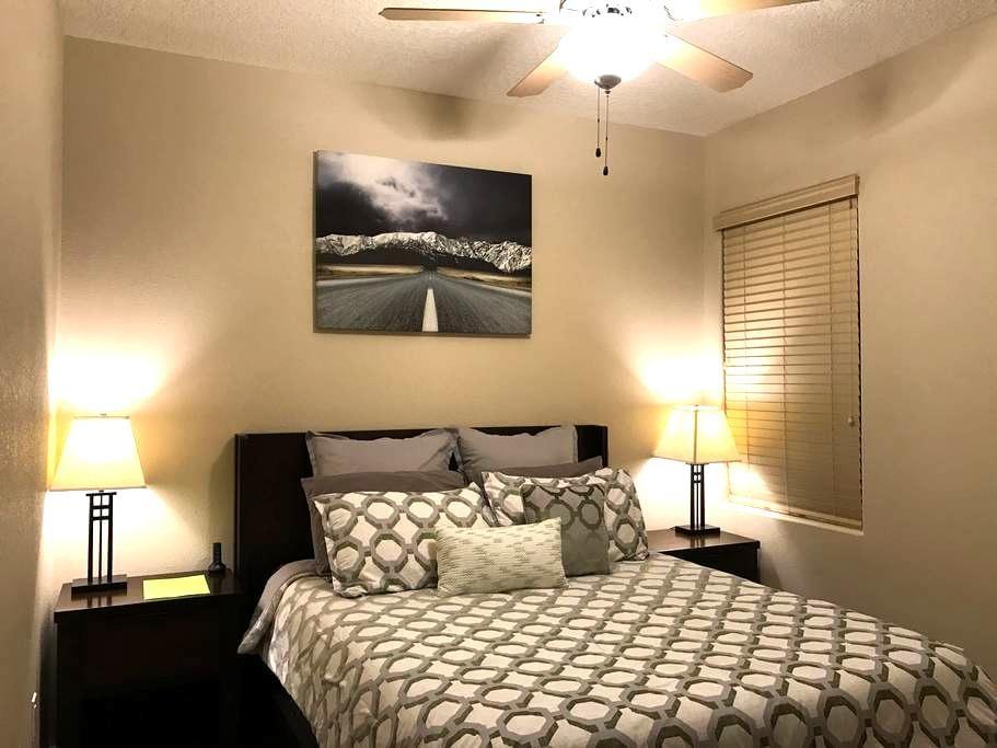 Cozy Room in Paradise Hills - Albuquerque - Dům