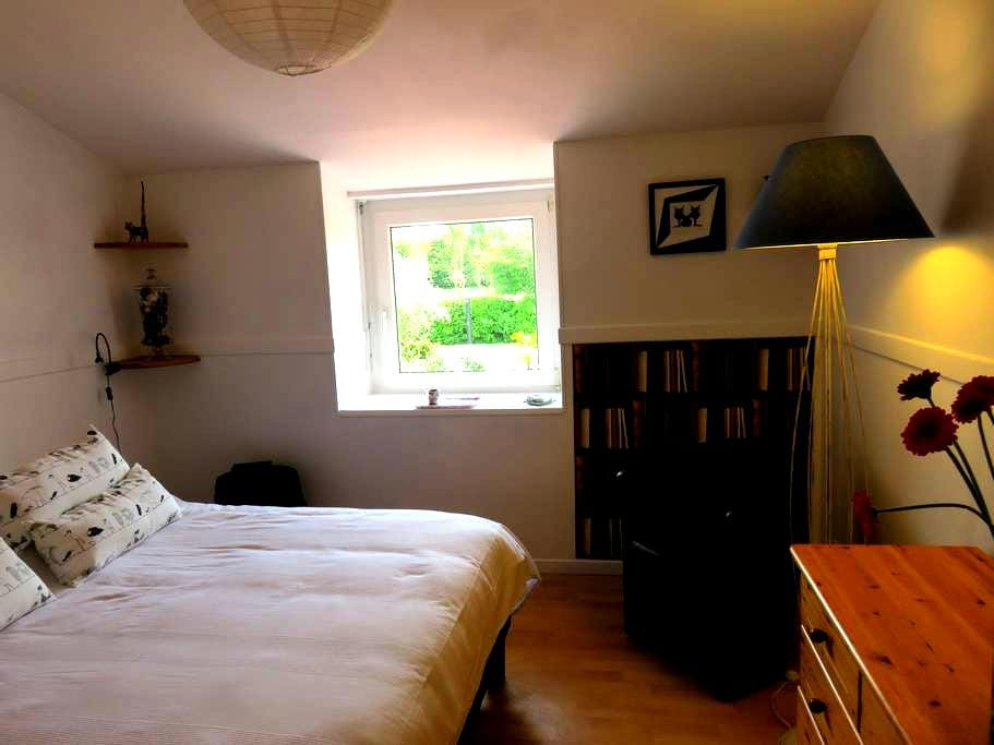 Chambre d'hôtes à 12 minutes du Puy du Fou - Les Herbiers - Bed & Breakfast