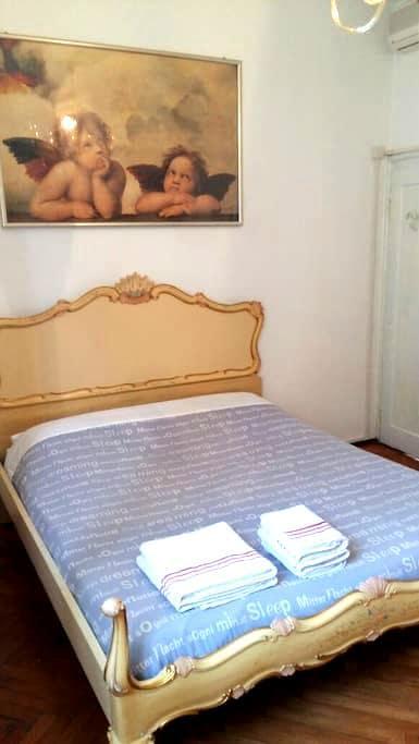 Double Bedroom Railway Cannaregio - Venetsia - Talo