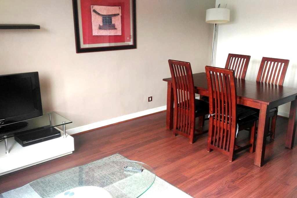 Appartement tout confort très calme - Boulogne-sur-Mer