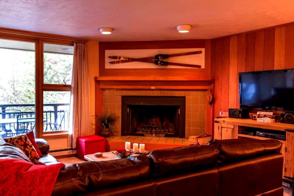 Pines #2039 - Keystone - 公寓