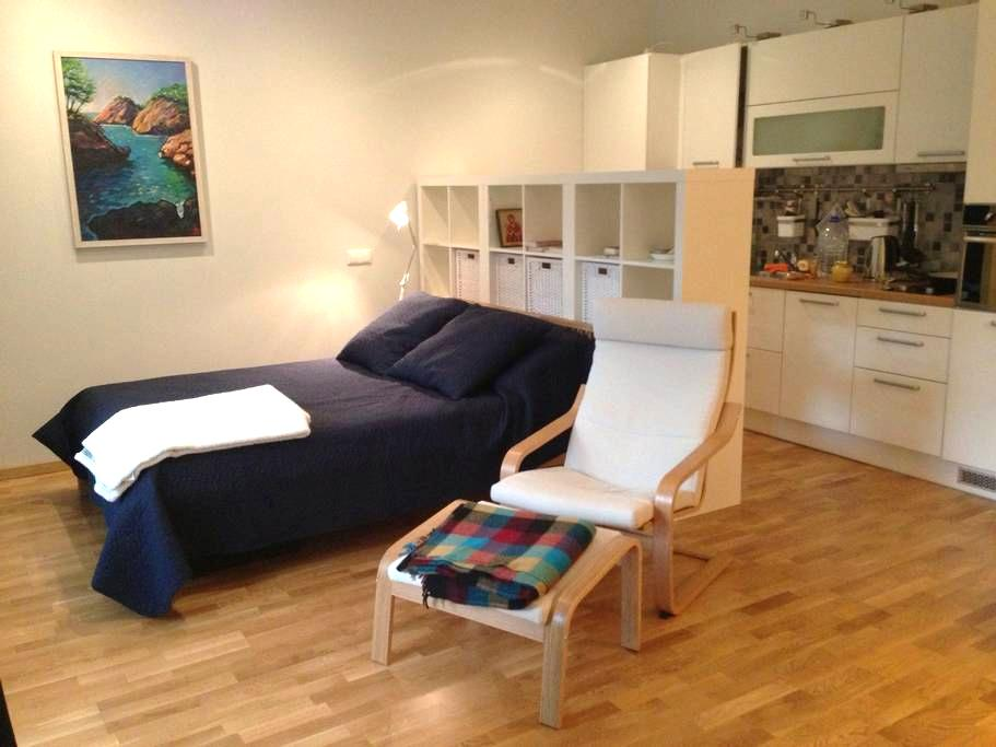 Relaxing apartment at the sea - Narva-Jõesuu