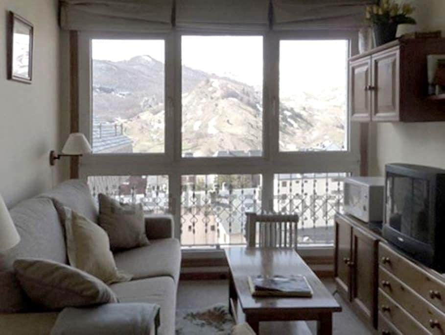Formigal Holiday apartment - Formigal