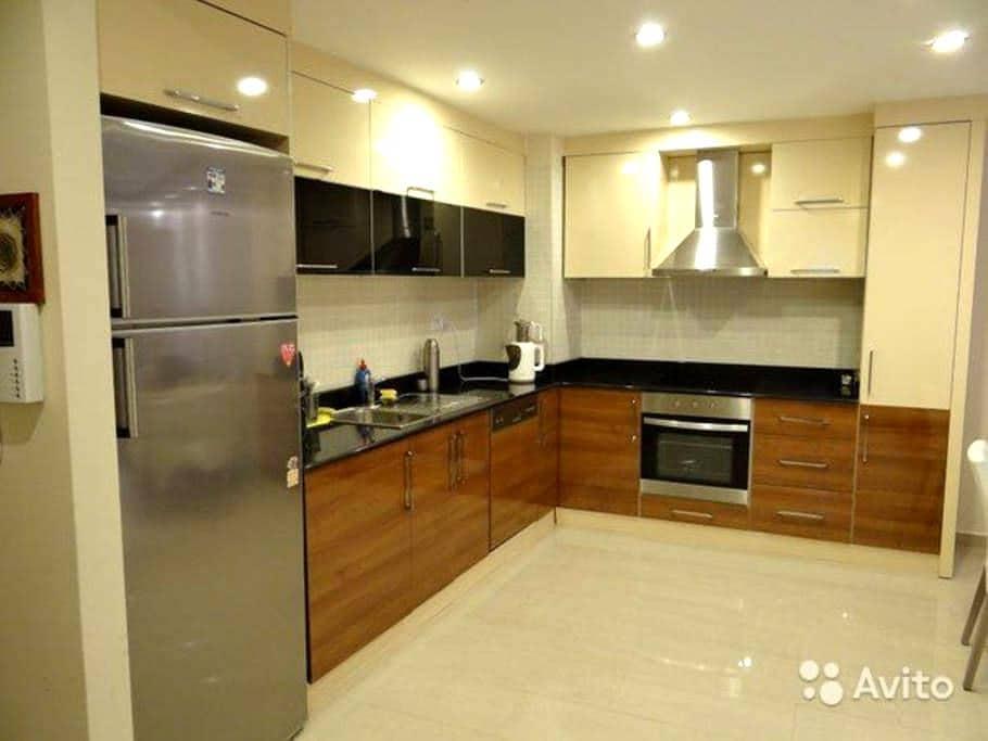 My Marine Residence 116 m2 с мебель - Mahmutlar