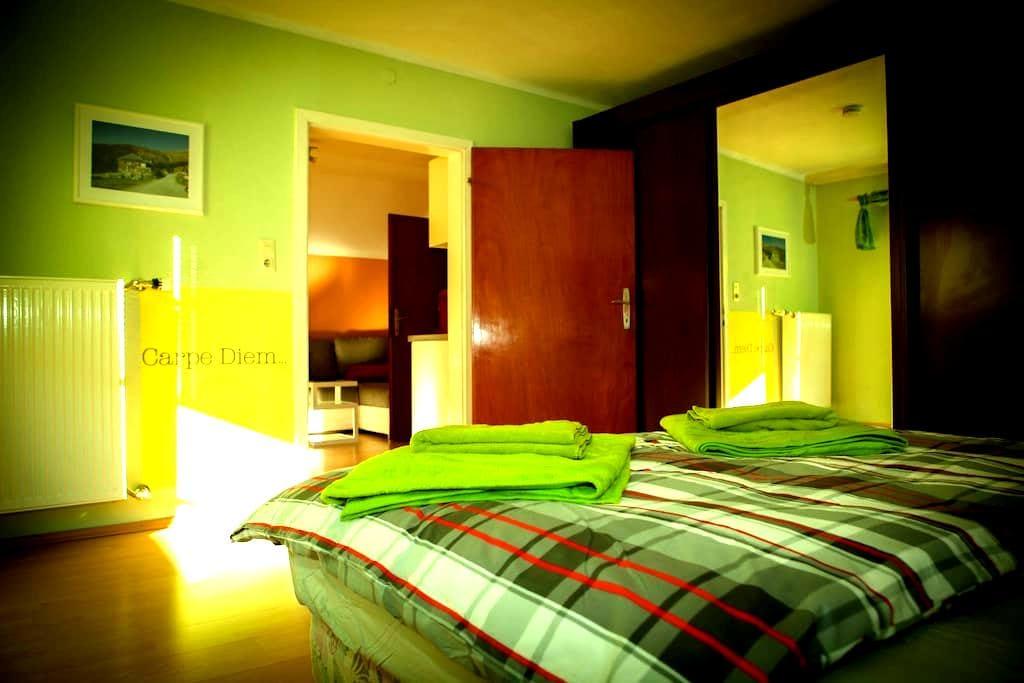 HH-Apartments Greim - Sankt Lorenzen bei Scheifling - Apartament