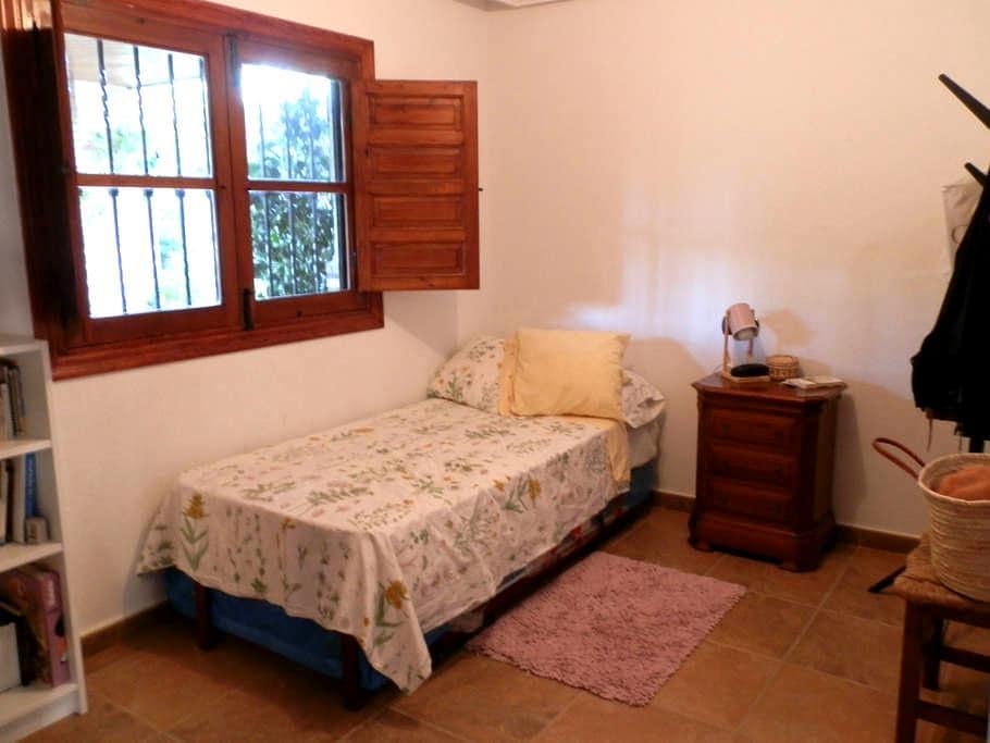 CHALET EN LOS CONEJOS - Los Conejos - Molina de Segura - Bed & Breakfast