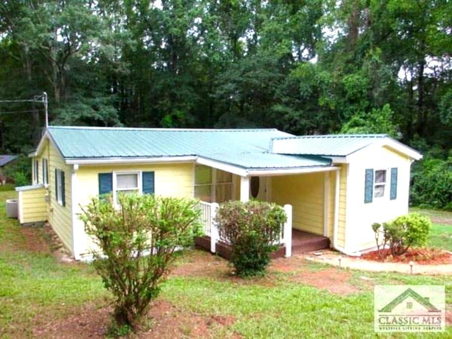 Great house in Watkinsville - Watkinsville