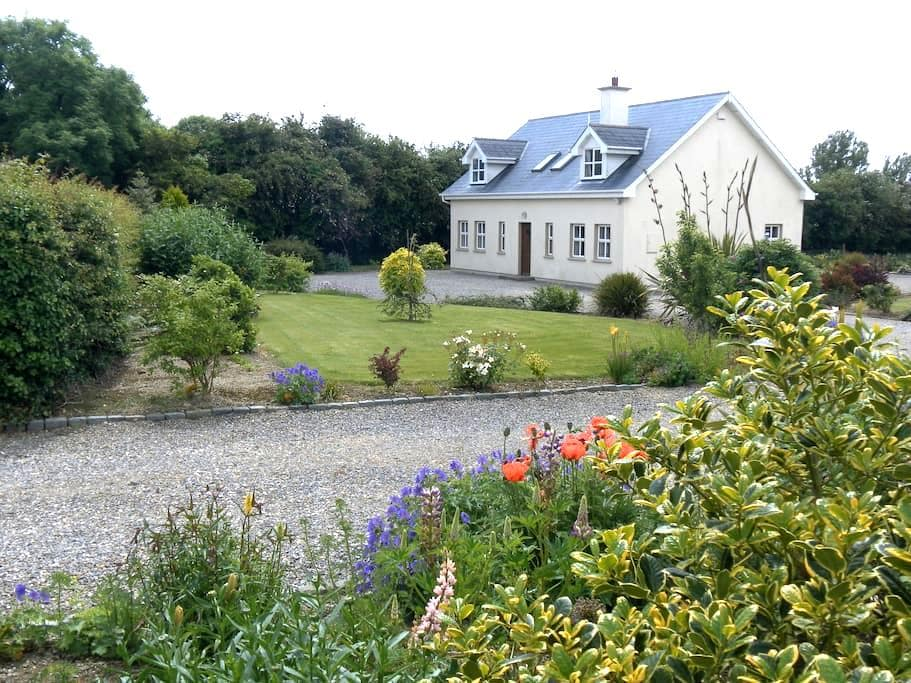 Ideal touring base for the sunny south east ! - Duncormick - Rumah