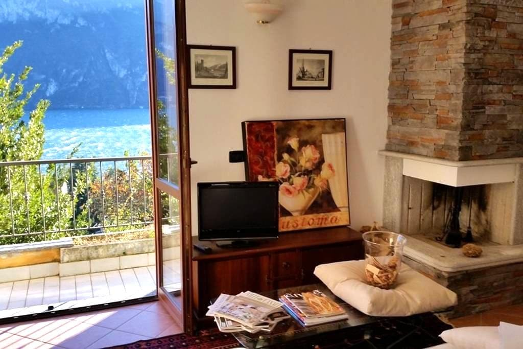 Beautiful apartment in the centre of Bellagio - Bellagio - Apartamento