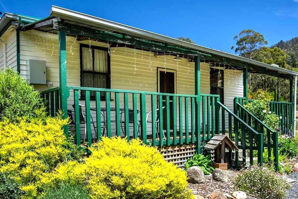 Post House Cottage - Fentonbury - House