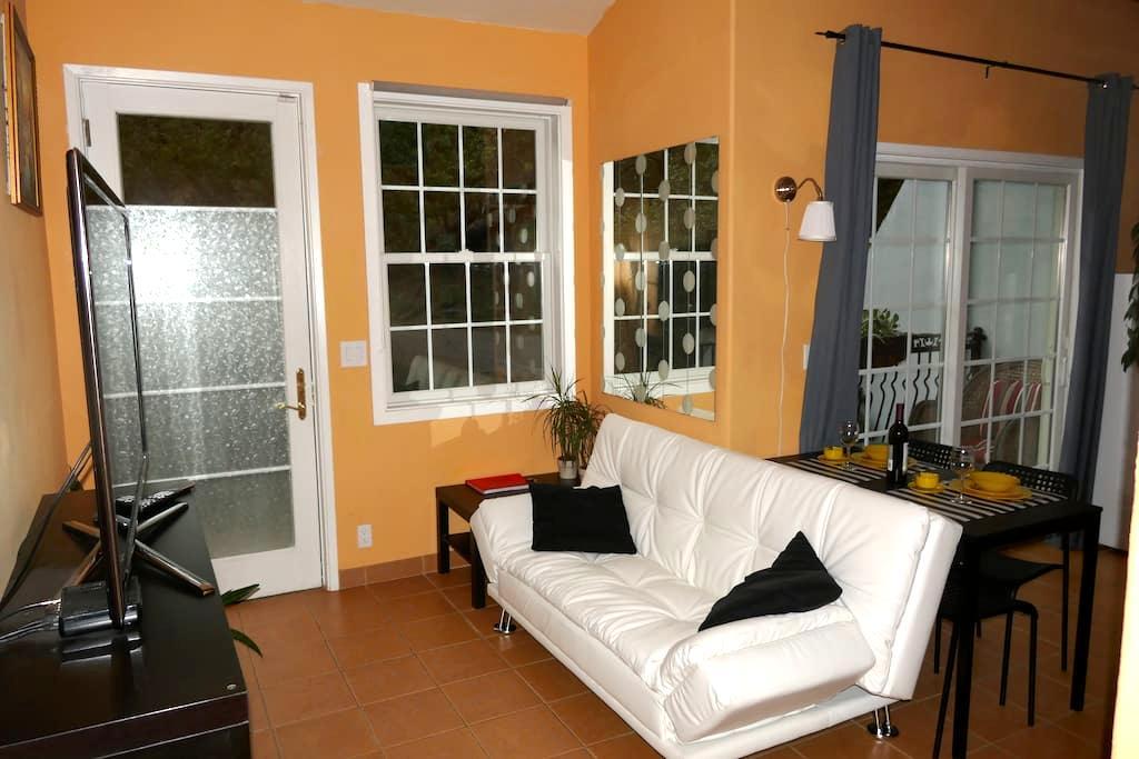 Montclair Retreat, Quiet & Private - Oakland - Appartement