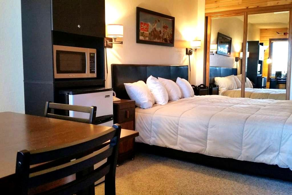 Cozy Granby Ranch Suite near Winter Park and RMNP - Granby - Appartement en résidence