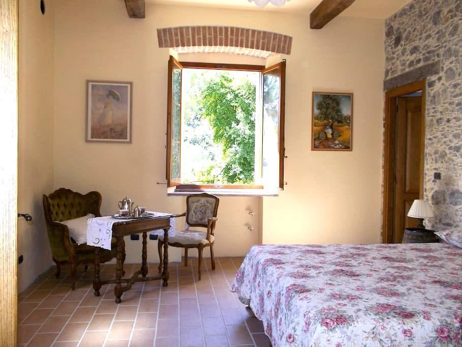 """NEW--Farm Holidays """"a Trasea"""" - San Pietro Vara"""