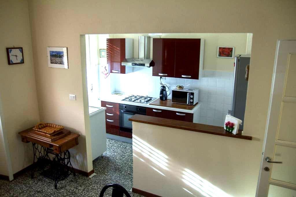 Appartamento Golgi Trentacinque - Pavia - Byt