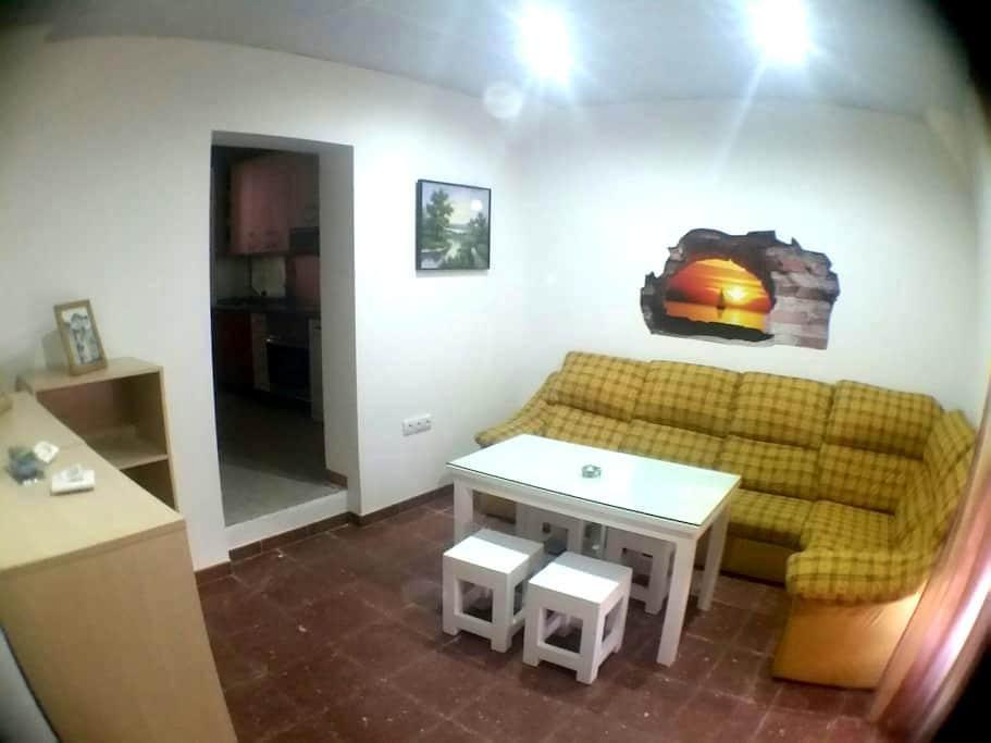 APARTAMENTO en pleno CASCO HISTÓRICO - Cáceres - Wohnung