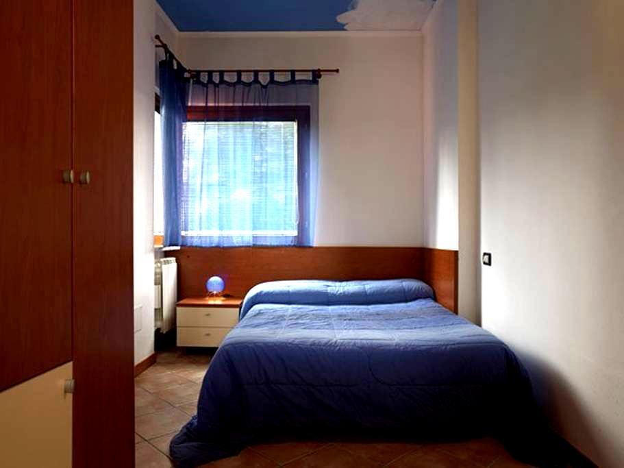 b&b Al Giardino double single use - Venetië - Bed & Breakfast