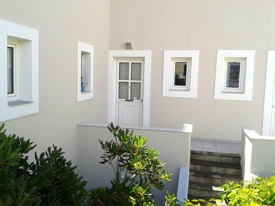 Spetses Apartments Studio  3 - Spetses - Condominium