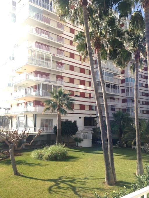Benicasiando con Wifi - Benicasim - Apartment