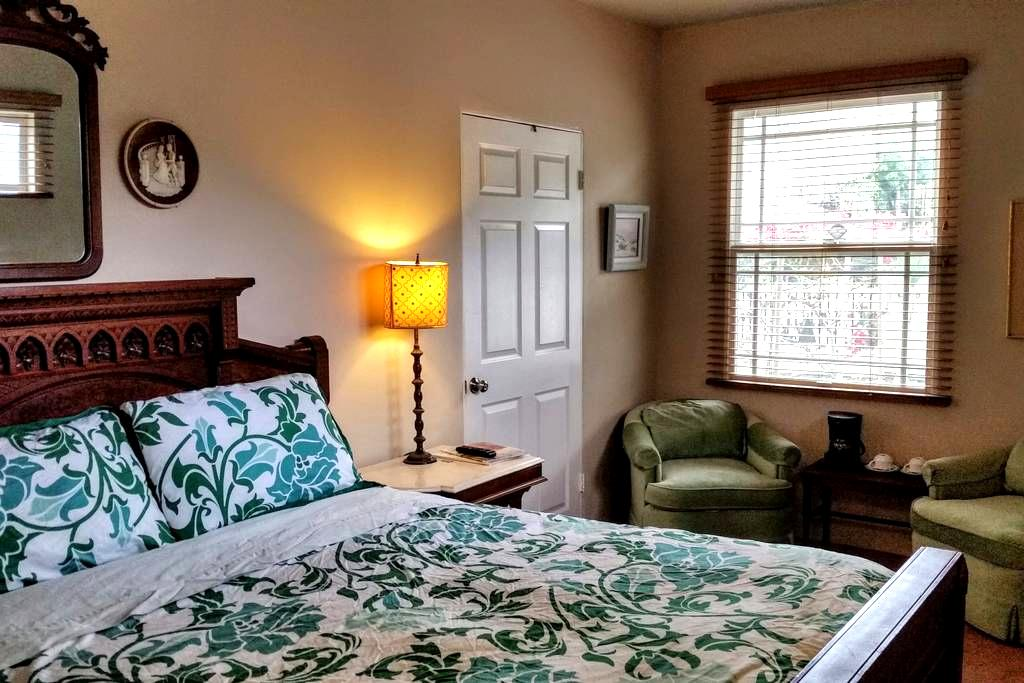 Spacious Victorian Suite - モントレー - 別荘