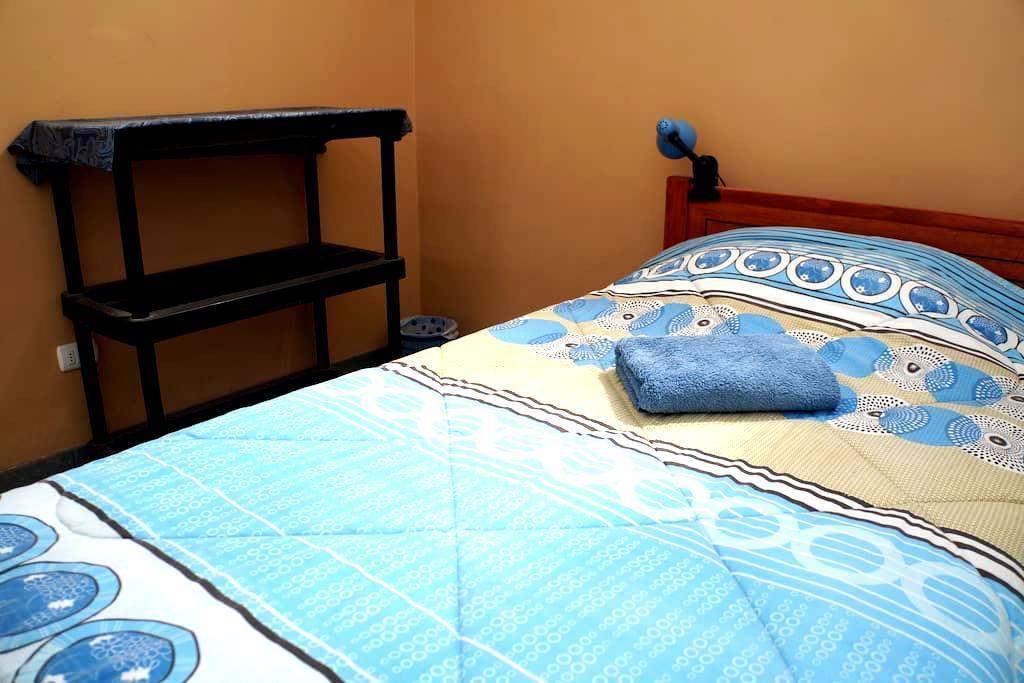 Summer Breeze Single room - Arica - Casa