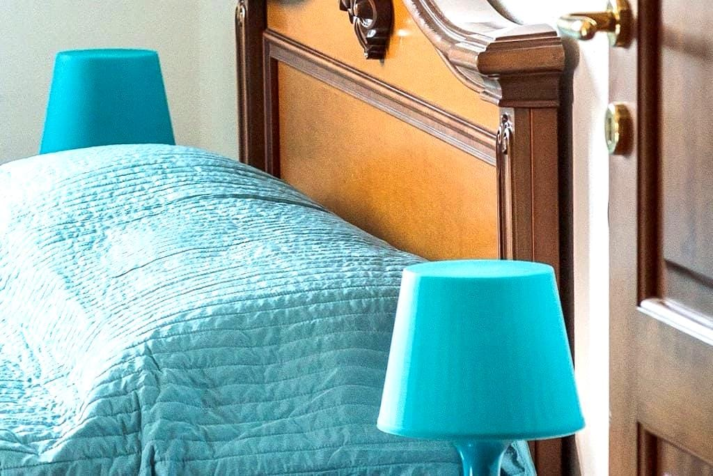 Rest & Tradition. Light Blue Room. - Priorato - Pousada