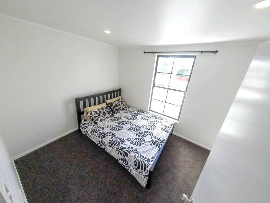 Ponsonby Queen size | Free Parking - Auckland - Casa