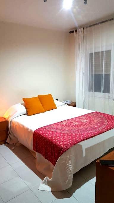 Habitación al lado del Montseny - Sant Martí de Centelles - Apartamento