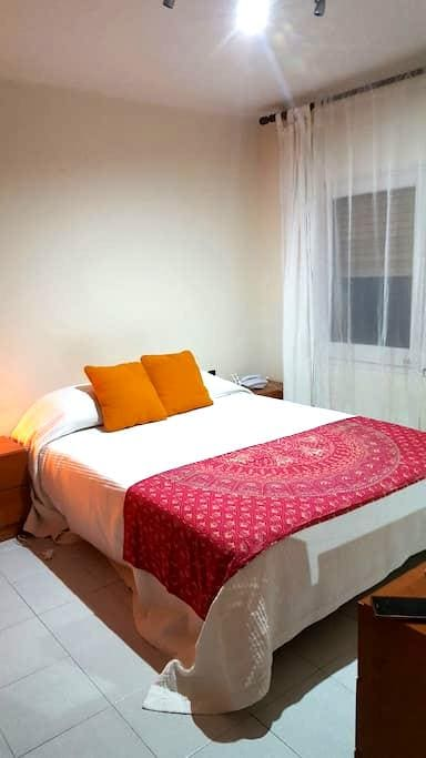Habitación al lado del Montseny - Sant Martí de Centelles - Apartment
